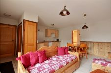 Apartment in Morzine - Etoile Filante n°2