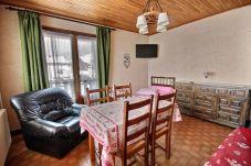 Apartment in Morzine - Grand Vané 3