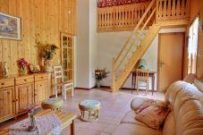 Apartment in Saint-Jean-d´Aulps - Hirondelle
