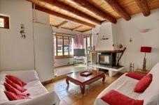 Apartment in Saint-Jean-d´Aulps - Chenalettaz