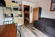 Studio in Saint-Jean-d´Aulps - Panoramic 2