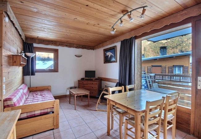 Apartment in Morzine - Joux 3