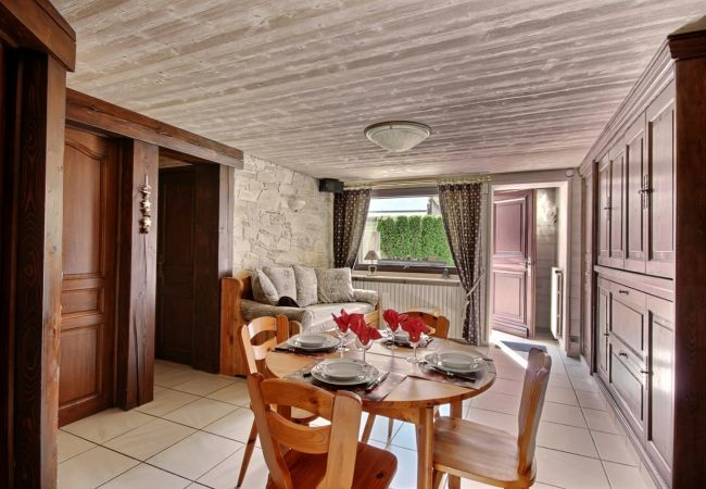 Apartment in Morzine - Torvale 1