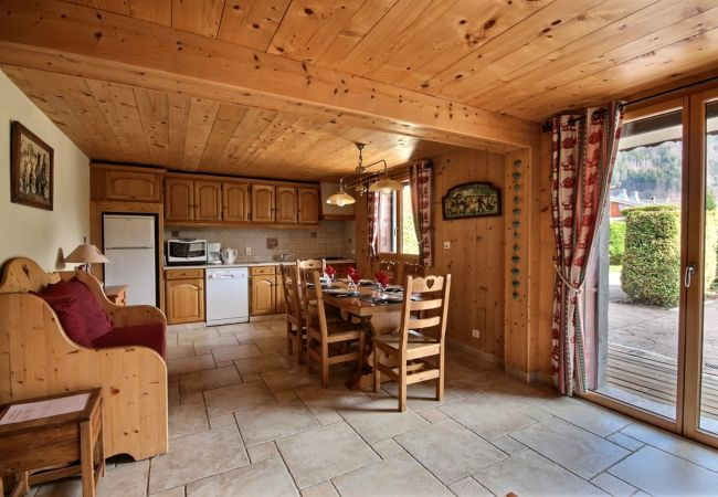 Apartment in Morzine - Torvale 2