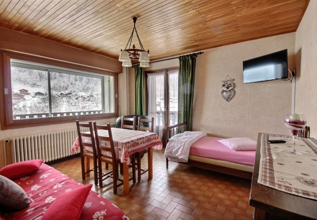 Apartment in Morzine - Grand Vané 3