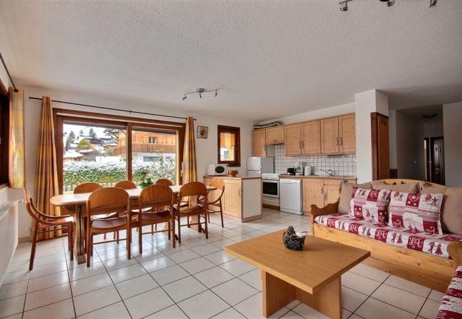 Apartment in Morzine - Etoile Filante 1&2