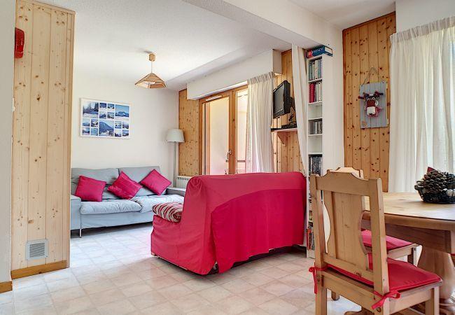 Apartment in Saint-Jean-d´Aulps - Grand Cerf 36-37