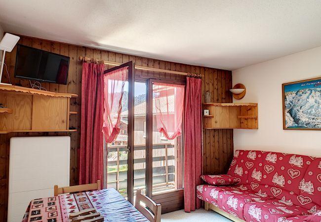 Apartment in Montriond - Orée de Morzine 24A