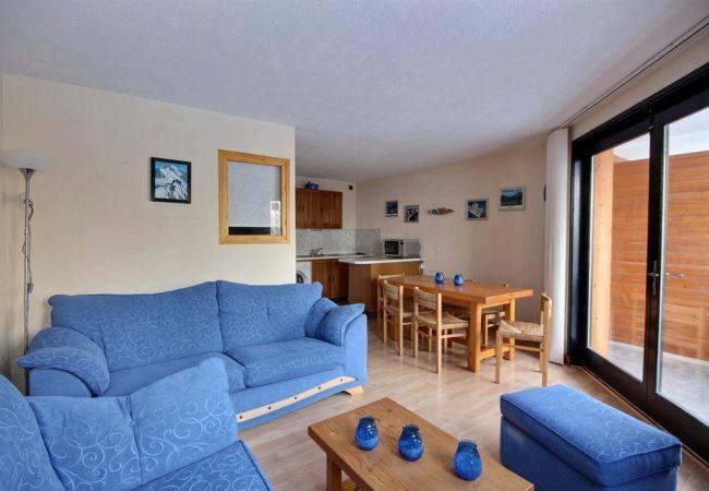 Apartment in Saint-Jean-d´Aulps - Relais S1