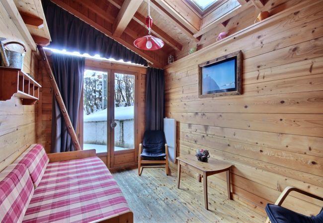 Apartment in Morzine - Joux 1
