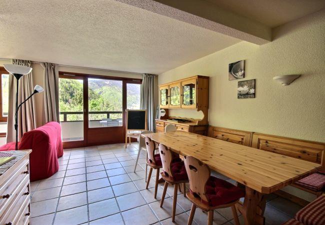 Apartment in Saint-Jean-d´Aulps - Enchaple A3