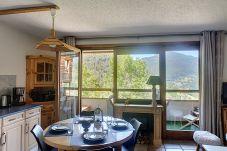 Appartement à Saint-Jean-d´Aulps - Cofi S45