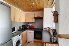 Appartement à Saint-Jean-d´Aulps - Relais D15