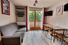 Studio à Saint-Jean-d´Aulps - Panoramic 2