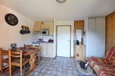 Studio à Saint-Jean-d´Aulps - Bouquetin 1