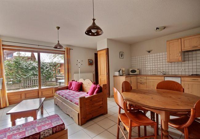Appartement à Morzine - Etoile Filante n°2