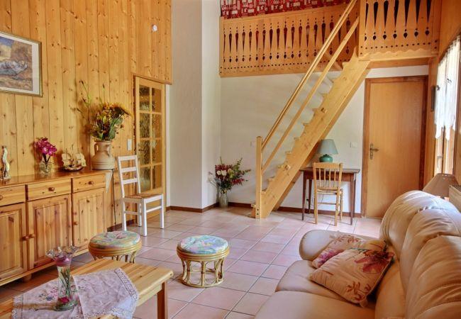 Appartement à Saint-Jean-d´Aulps - Hirondelle