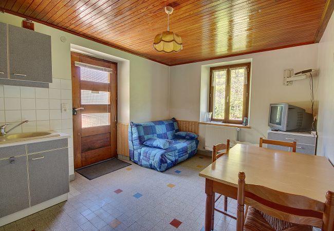 Appartement à Saint-Jean-d´Aulps - Hirondelle 2