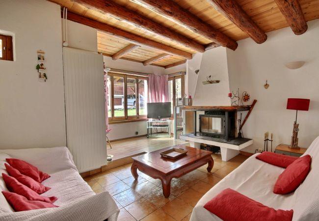 Appartement à Saint-Jean-d´Aulps - Chenalettaz