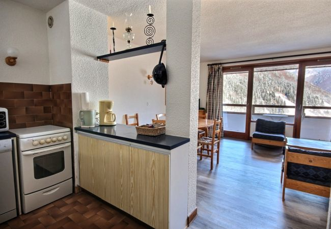 Appartement à Saint-Jean-d´Aulps - Cofi D18