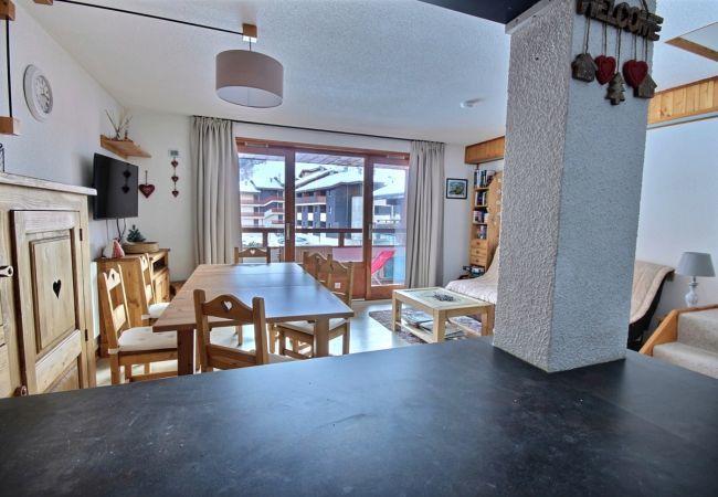 Appartement à Saint-Jean-d´Aulps - Cofi D20