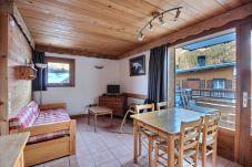 Appartement à Morzine - Joux 3