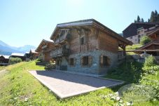 Maison à Saint-Jean-d´Aulps - V18356